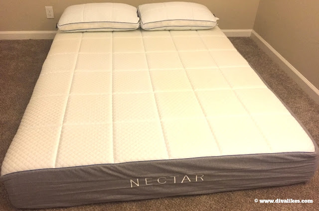 Nectar Queen Mattress Review