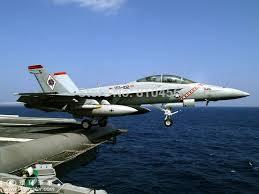 Тренинговые системы F/A-18