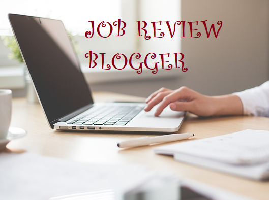 Mau Dapat Job Review Dari Blogger? Ini Dia Tipsnya!!