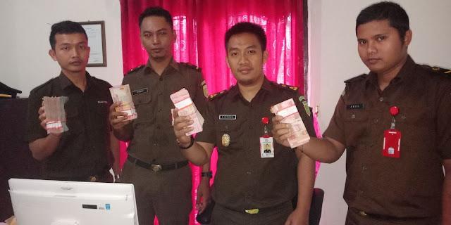 Secepatnya Kejari Panggil Tersangka Dugaan Korupsi Dana PNPM Rimbo Bujang