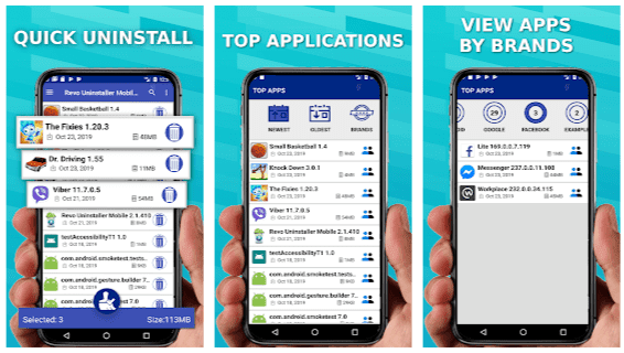 Revo Uninstaller Mobile Pro Apk