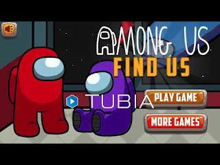 Among Them Find Us - Entre Eles Encontre-nos