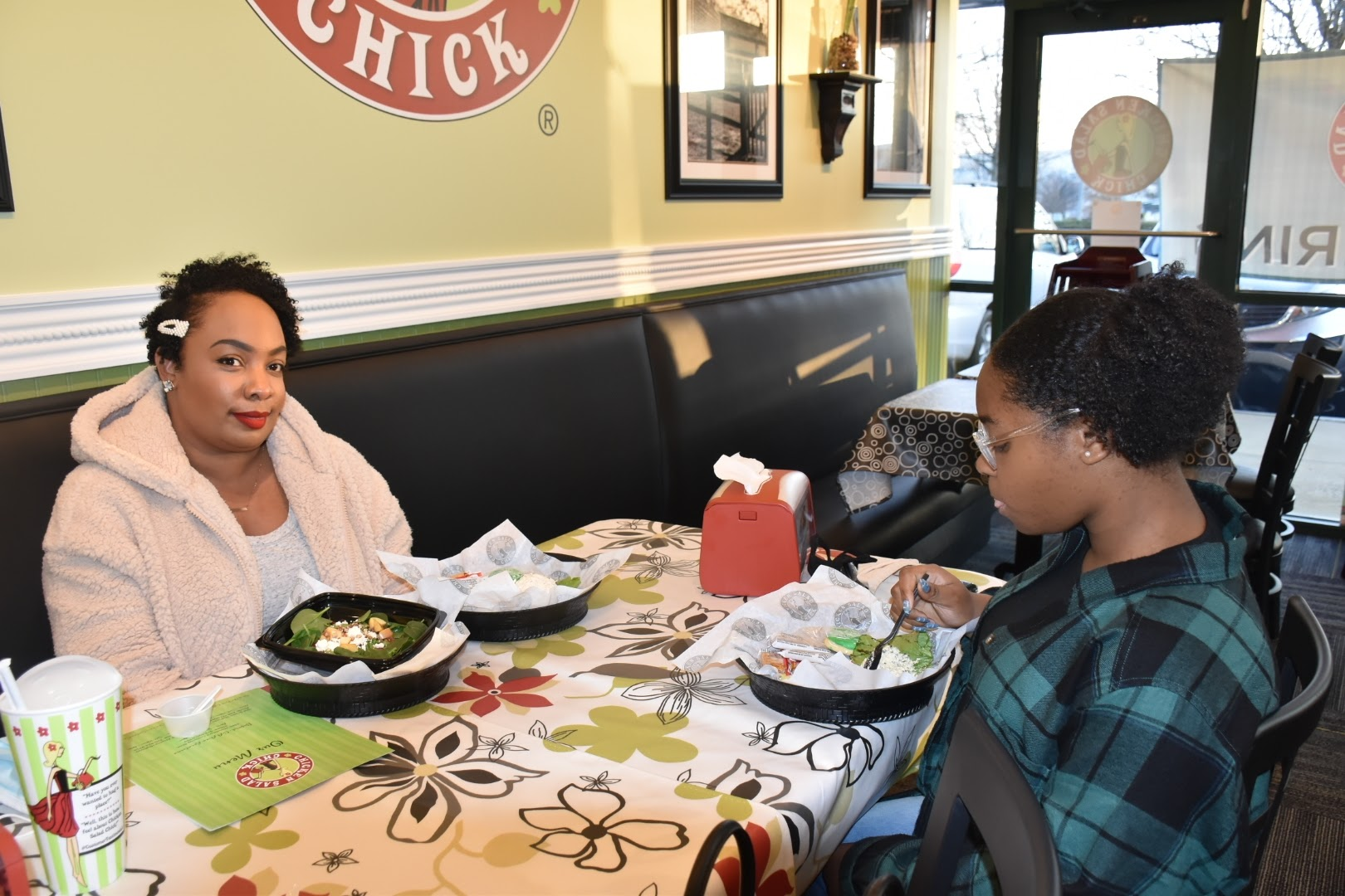 New Chick in Town: Chicken Salad Chick in Buford, GA