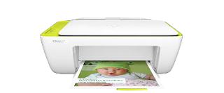 HP All-in-One DeskJet 2132 Printer Driver & Software Downloads