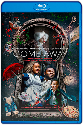 Come Away [2020] [BD25] [Latino]