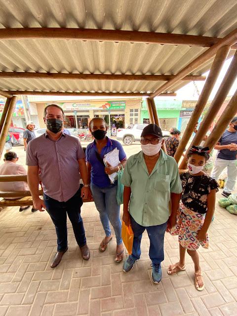 Prefeitura de Ribeirão revitaliza pontos de ônibus da cidade