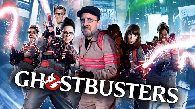 Ghostbusters 2016 | Dual Audio Movie HD