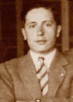 El ajedrecista Francesc Roca Fregola