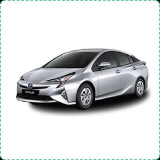 Toyota Prius Hybrid 1.8L 2020 in Pakistan