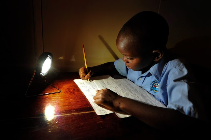 Solar Technologies Can Speed Up Vaccine Rollout In Africa. Here's How!