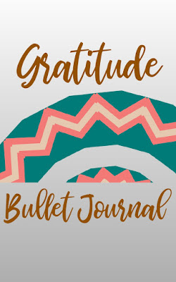 Feeling Grateful | Here Is Where You Should Write Down Your Gratitude List | 10 Gratitude Bullet Journals