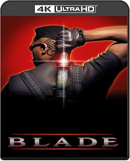 Blade [1998] [UHD] [Latino]