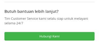 hubungi customer service