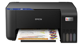 Epson EcoTank L3211 Driver Downloads, Review And Price