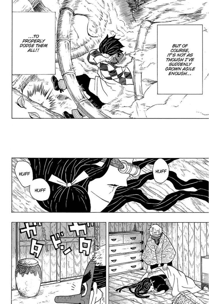 demon slayer kimetsu no yaiba manga 3 45