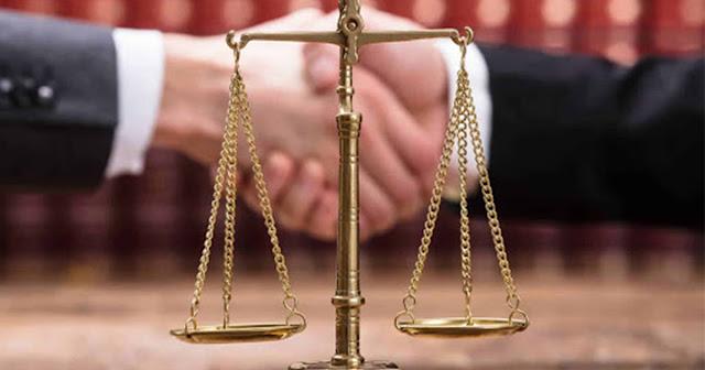 Hukuk Sermaye İlişkisi