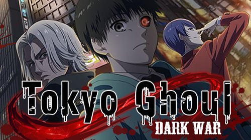 How to download Tokyo Ghoul : Dark War And Play in your Smartphone .