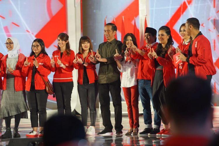 Disebut Main Politik Dua Kaki, PSI Disemprot PAN: Jangan Jadi Benalu di Koalisi Jokowi!