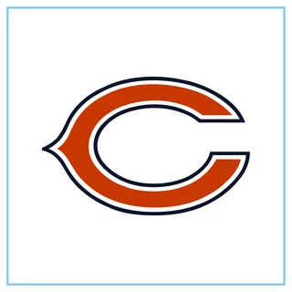 Chicago Bears Logo - Free Download File Vector CDR AI EPS PDF PNG SVG