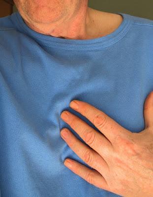 jantung, penyakit jantung, kesehatan jantung, jantung sehat, menjaga kesehatan jantung, angina, penyebab angina, nyeri dada iskemik, nyeri dada,