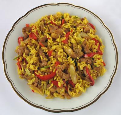 nasi-goreng-kuning-pedas