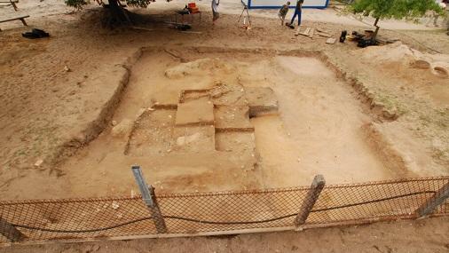 Le mystère du Tumulus des Sables utilisé pendant près de 2000 ans