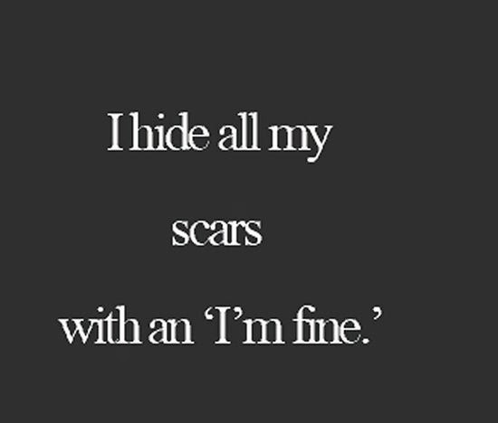 Quotes About Depression (Depressing Quotes) 0078 8