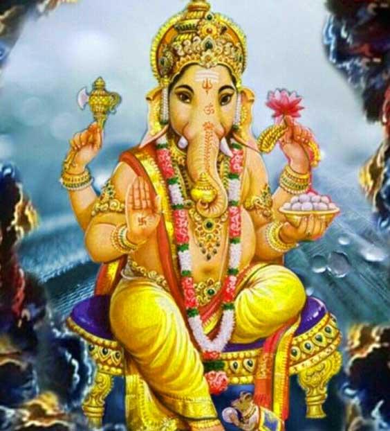 Ganesha Images 54