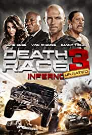 Death Race 3 Inferno 2013 Dual Audio Hindi 480p 300MB