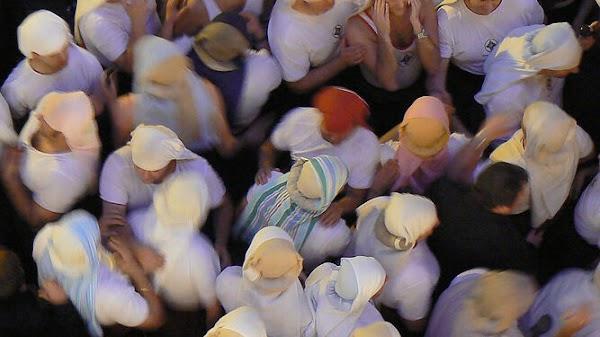 Con test a los costaleros y sin relevos, la apuesta del presidente del Consejo de Huelva para la Semana Santa
