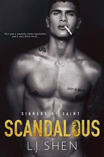 Scandalous by LJ Shen