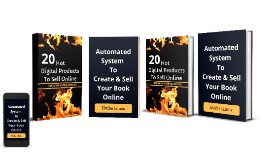20 Hot Digital Products To Sell Online