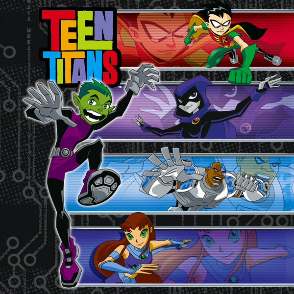 Teen Titans Season 4 Episode 1