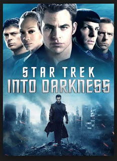 Download Film Star Trek Into Darkness ( 2013 ) Bluray 720p