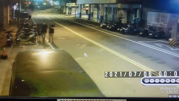 直播主夜闖喬友大樓消費亡者頭七 彰化警察查獲5人祭重罰