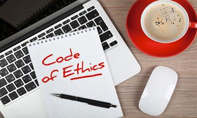 Kode Etik IEE ACM