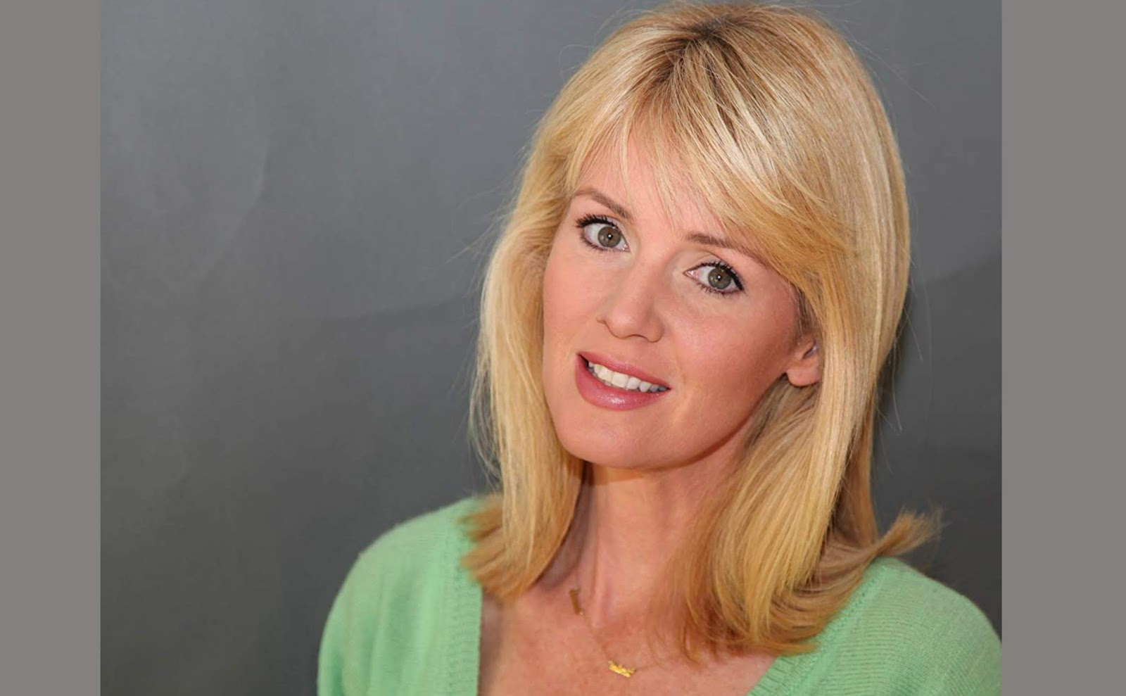 Wendy Benson Landes Books Role on The Young and the