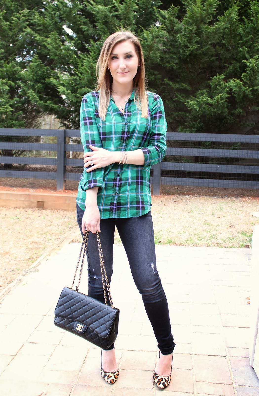 Chanel Flap Bag Medium Vs Jumbo Jaguar Clubs Of North