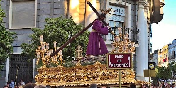El Consuelo saldrá definitivamente de San Miguel en la Semana Santa 2020 de Jerez de la Frontera
