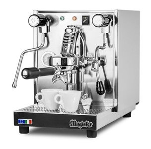Máy pha cà phê MAGISTER Stella - E 61