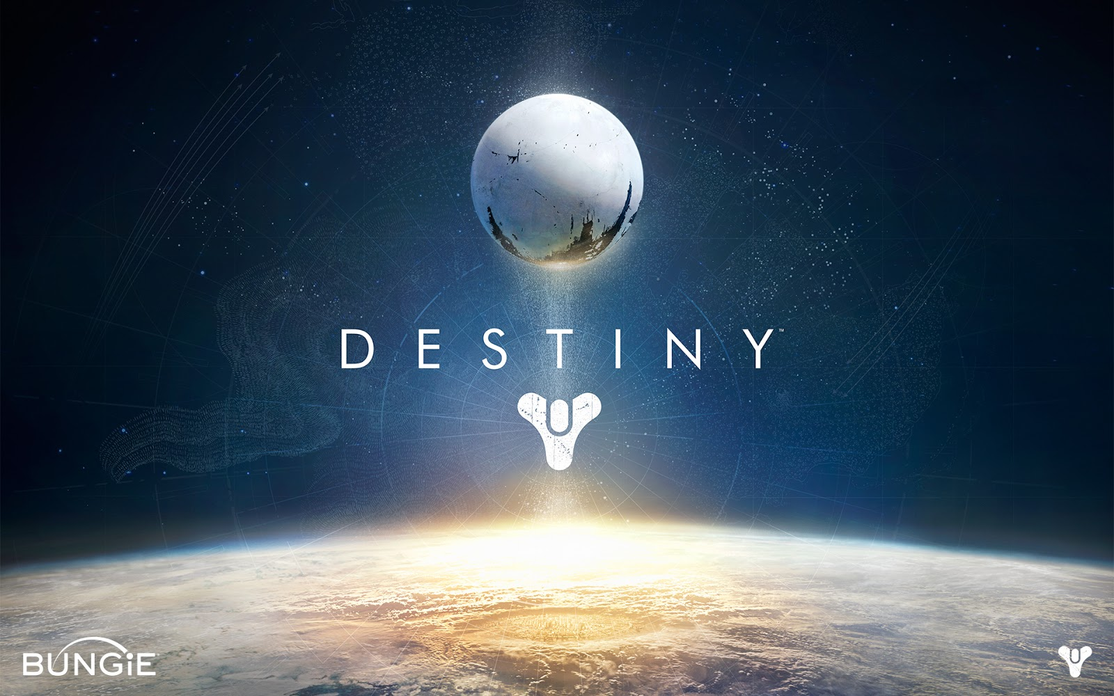 Bungie Nos Deleita Con Wallpapers De Destiny