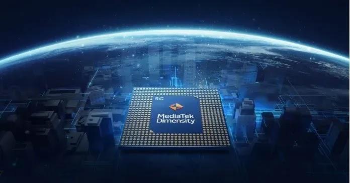 MediaTek يتفوق على Qualcomm ليصبح أكبر مورد لشرائح الهواتف الذكية في الربع الثالث من عام 2020