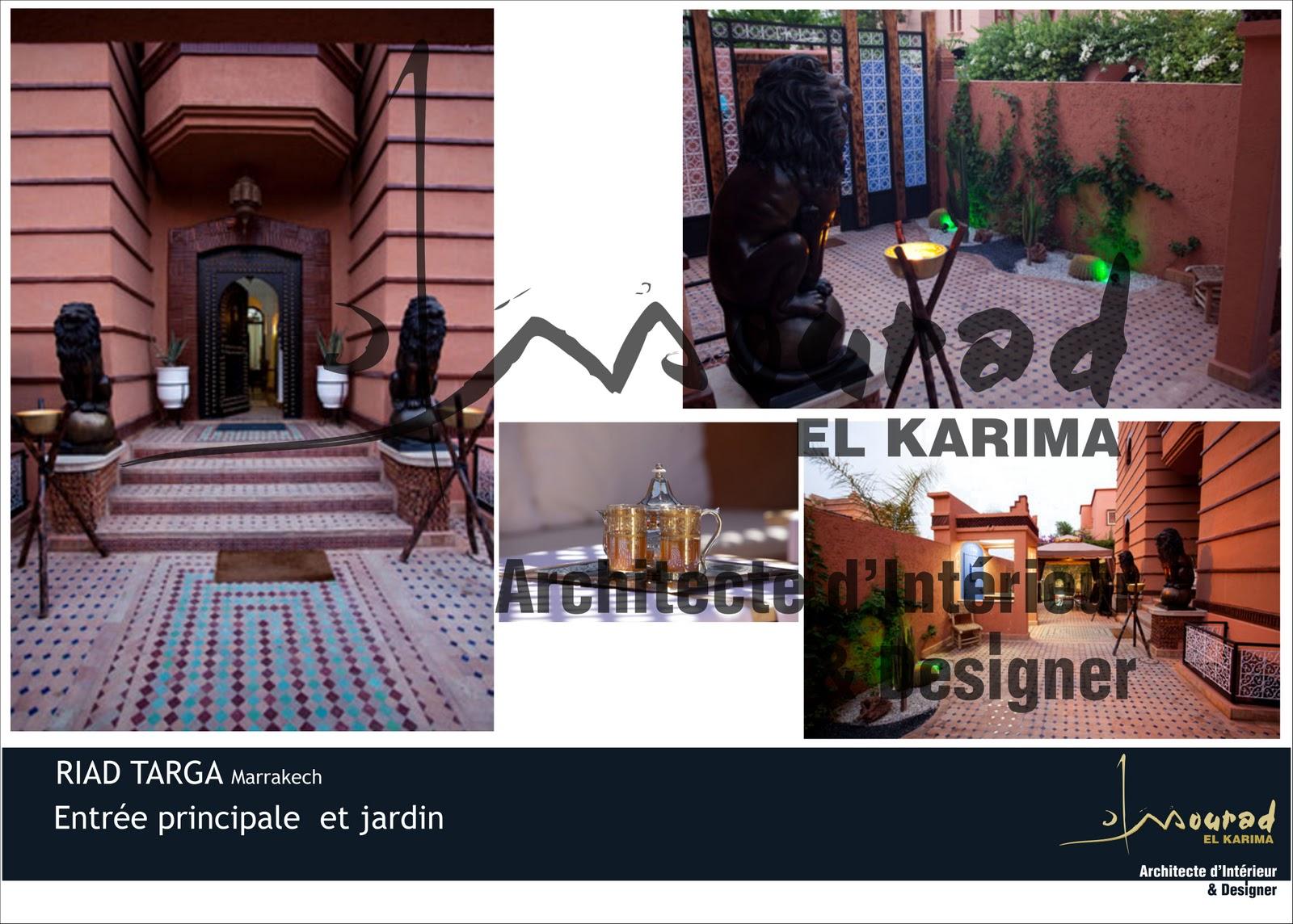 Porte D\'intérieur Marrakech | Hôtel Pavillon Porte De Versailles ...