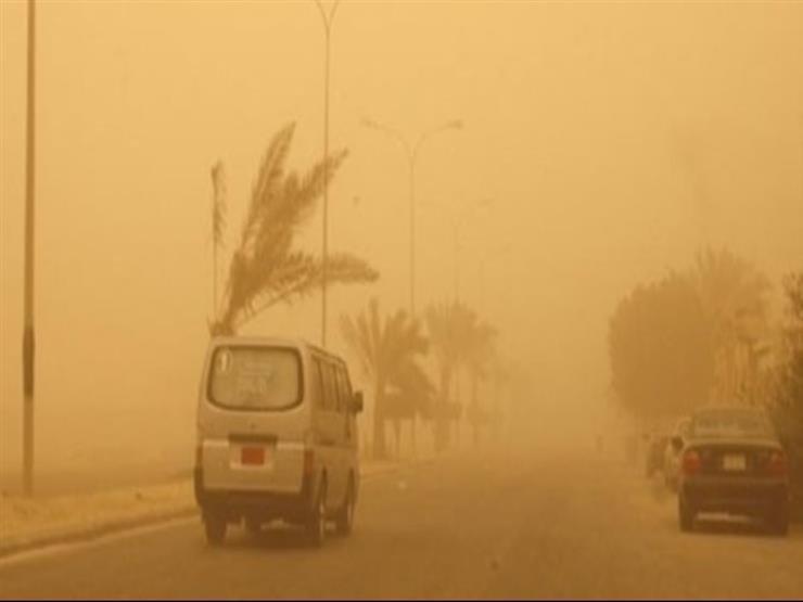 البرودة والرياح والأمطار تضرب البلاد.. الشتاء يعلن ثورته على مصر