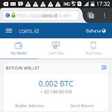 Cara Mudah Mendapatkan 0.001 Bitcoin Gratis Hanya Menggunakan KTP!