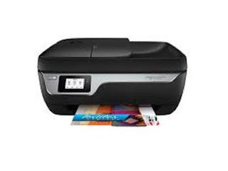 Picture HP DeskJet Ink Advantage Ultra 5739 Printer