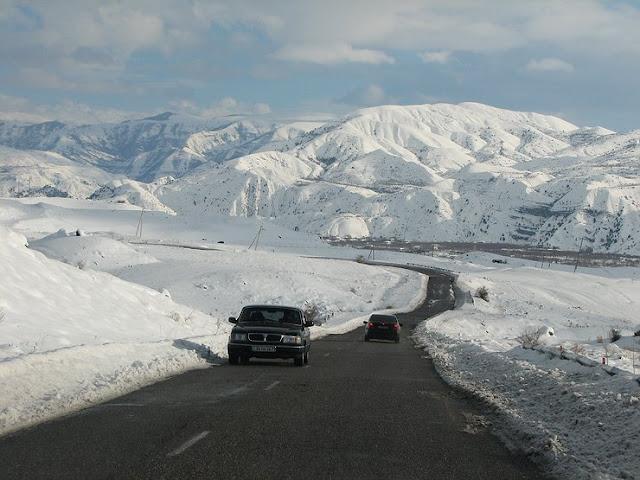 Во что обойдется автопутешествие по Армении