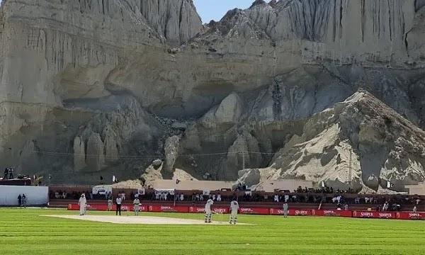 PSL Match Announced at Gwadar Stadium