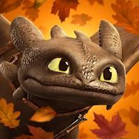 Dragons Rise of Berk v1.50.20 Apk Mod [Dinheiro Infinito]