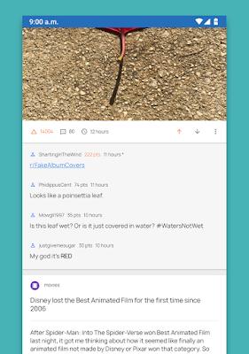 تطبيق Ready For Reddit Pro للأندرويد, Ready For Reddit Pro apk